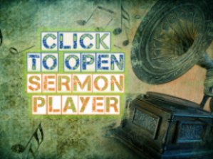 Open Sermon Player